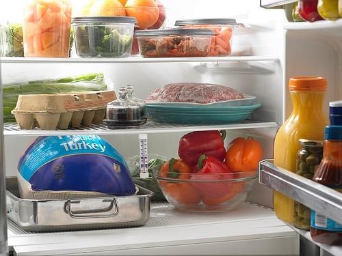 Chuyên gia ẩm thực mách bạn cách biến đồ ăn thừa thành món ăn ngon miệng - anh 1