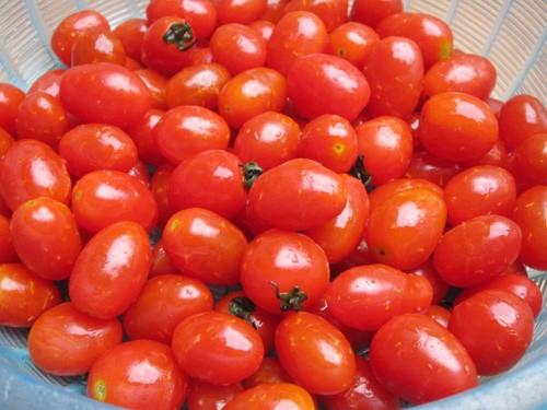 Làm phong phú hơn hương vị ngày Tết với mứt cà chua - anh 2