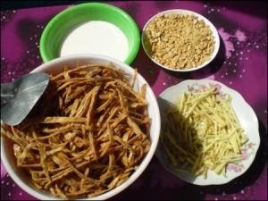 Mách bạn ba cách làm mứt chuối đơn giản cho ngày Tết - anh 9