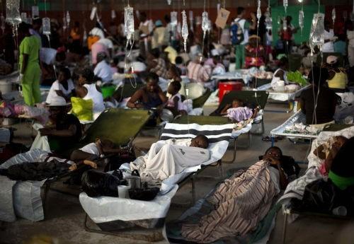 """Khó khăn thời """"hậu Ebola"""" ở Tây Phi - anh 1"""