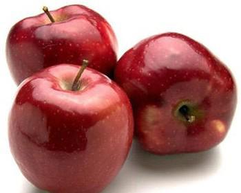 Sợ táo Trung Quốc người dân tin táo Mỹ, giờ biết tin vào đâu? - anh 1