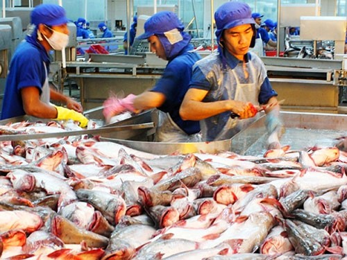 Việt Nam nỗ lực tham gia FTA: Cơ hội cho thị trường xuất khẩu Việt - anh 2