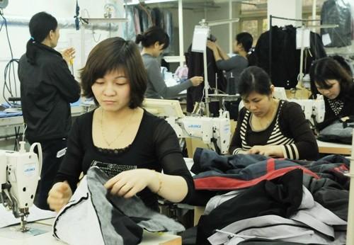 Việt Nam nỗ lực tham gia FTA: Cơ hội cho thị trường xuất khẩu Việt - anh 3