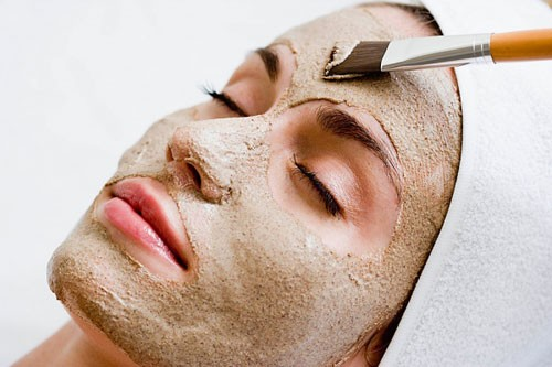 Những loại mặt nạ tẩy da chết hiệu quả cho làn da tươi sáng - anh 1