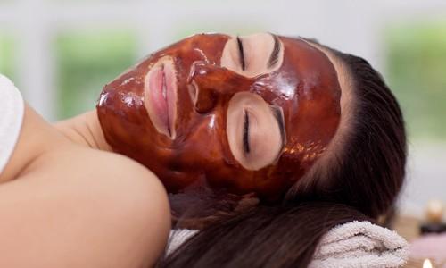 Những loại mặt nạ tẩy da chết hiệu quả cho làn da tươi sáng - anh 7