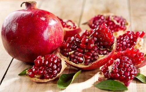 Điểm danh những thực phẩm giúp bạn có trái tim khỏe mạnh - anh 6