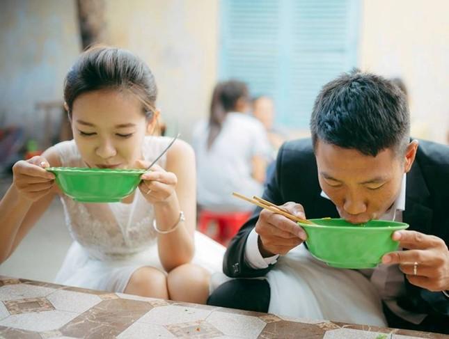 Những bộ ảnh cưới đẹp - độc - lạ của các cặp đôi Việt - anh 12