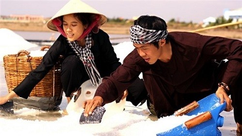 Những bộ ảnh cưới đẹp - độc - lạ của các cặp đôi Việt - anh 13