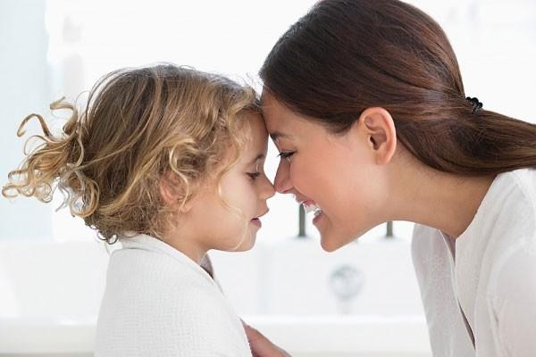 15 điều mẹ tuyệt đối không nên nói với trẻ - anh 1