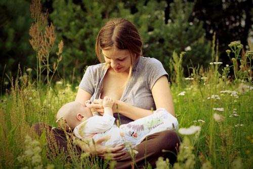 Những hiểu lầm phổ biến về việc mang bầu - anh 3