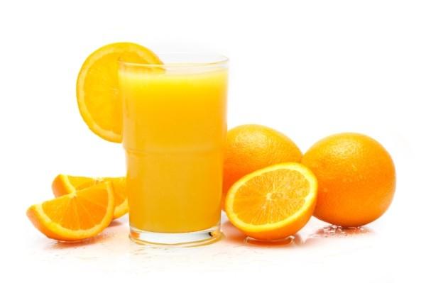 9 loại nước trái cây cực tốt cho bà bầu - anh 1