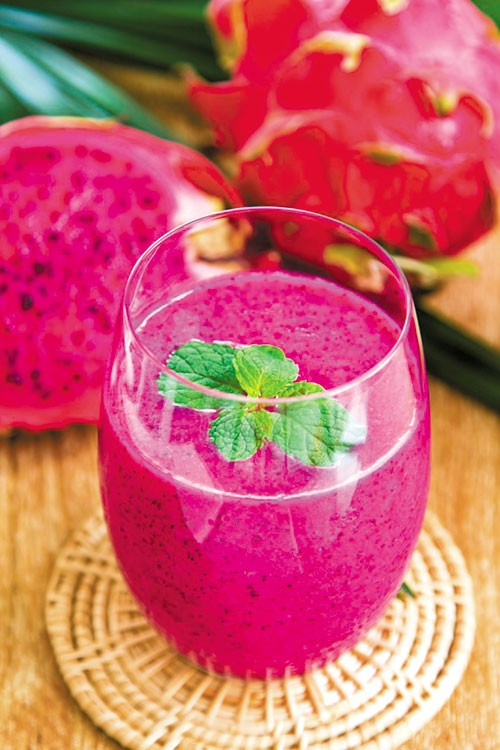 9 loại nước trái cây cực tốt cho bà bầu - anh 3