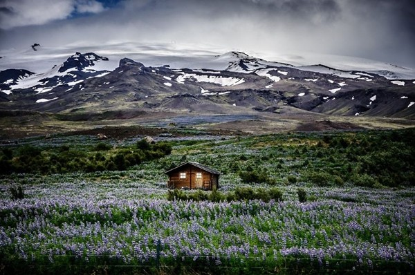 Vẻ đẹp kỳ bí của những ngôi nhà cô độc nhất hành tinh - anh 14