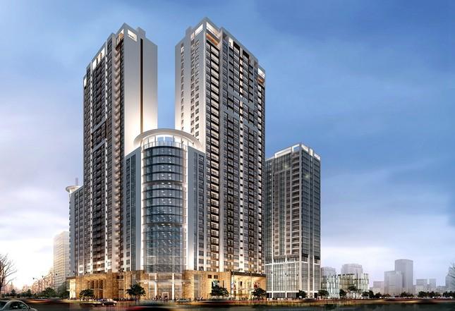 Mở bán đợt 1 căn hộ cao cấp Dự án Sun Square - anh 1