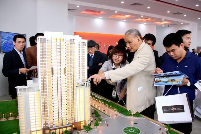 Mở bán đợt 1 căn hộ cao cấp Dự án Sun Square - anh 3