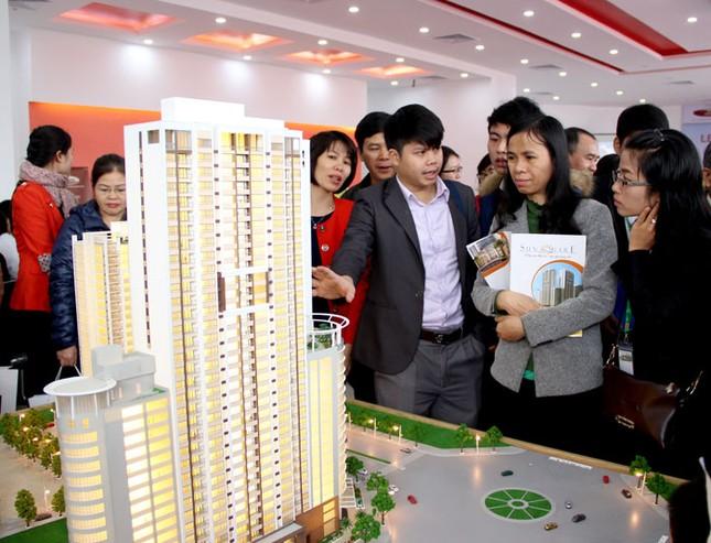 Mở bán đợt 1 căn hộ cao cấp Dự án Sun Square - anh 4
