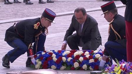 Châu Âu tưng bừng kỷ niệm Ngày Chiến Thắng phát xít - anh 3