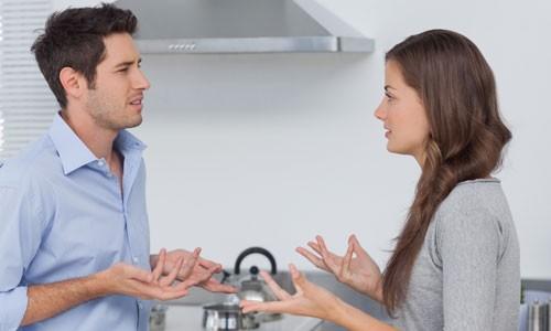 9 câu phụ nữ thông minh không bao giờ nói với chồng - anh 1