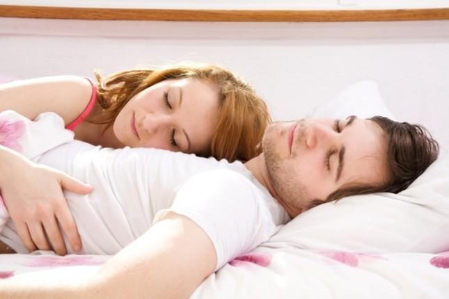 Bí quyết hâm nóng tình yêu vợ chồng như khi mới cưới - anh 6