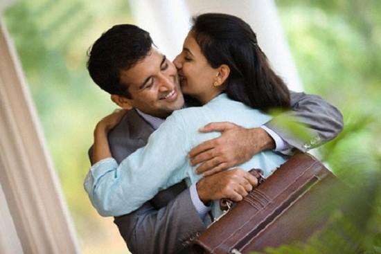 Bí quyết hâm nóng tình yêu vợ chồng như khi mới cưới - anh 7
