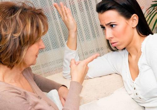 """10 câu nàng dâu nói với mẹ chồng sẽ """"tan cửa nát nhà"""" - anh 3"""