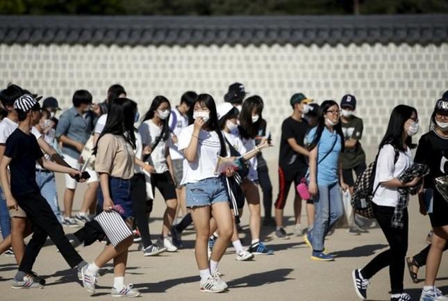 Hàn Quốc: Người thứ 4 tử vong vì virus chết người MERS - anh 1