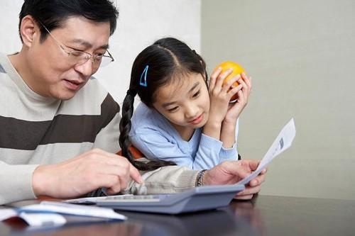 5 lỗi dạy con mẹ Việt thường mắc phải - anh 2