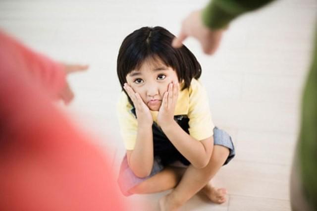 5 lỗi dạy con mẹ Việt thường mắc phải - anh 1