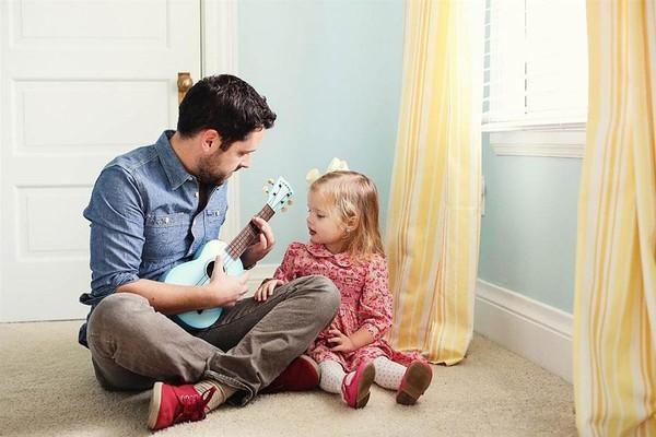 9 điều những người cha tuyệt vời sẽ làm cho con - anh 1