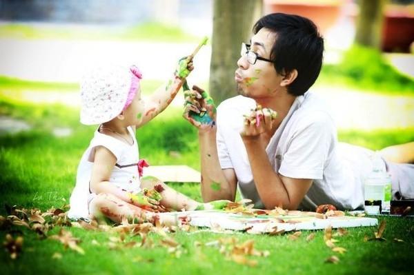 9 điều những người cha tuyệt vời sẽ làm cho con - anh 2