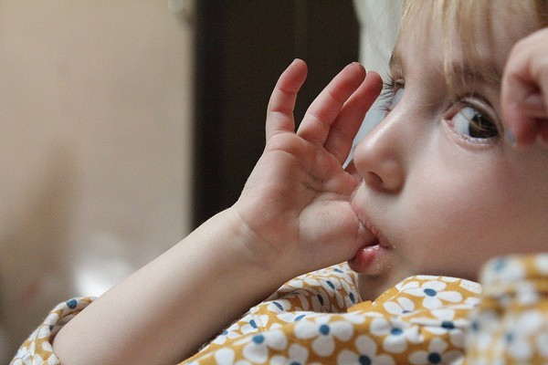 7 thói quen xấu của trẻ bố mẹ ngay lập tức phải sửa cho con - anh 1