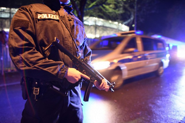 Đức phá âm mưu tấn công khủng bố liên hoàn nhờ Pháp - anh 1