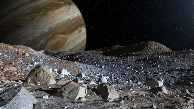 Tiết lộ bí mật truy tìm sự sống ngoài Trái đất của NASA - anh 1