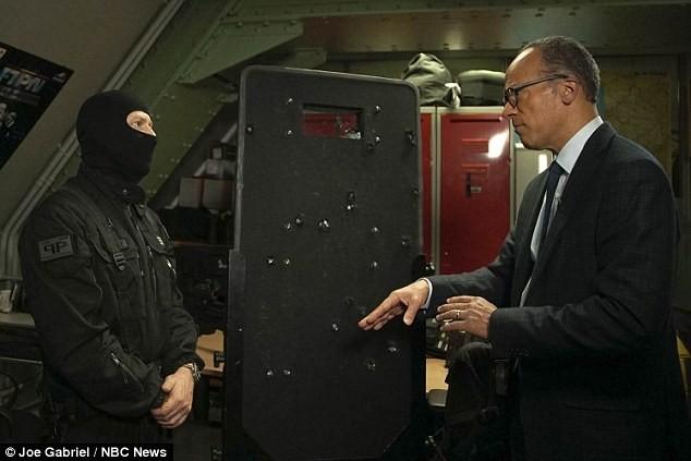 Đặc nhiệm Pháp tiết lộ khoảnh khắc kinh hoàng ở nhà hát Bataclan - anh 1