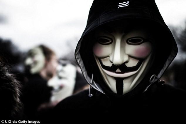 Anonymous tiết lộ kế hoạch tấn công khủng bố toàn cầu của IS - anh 1