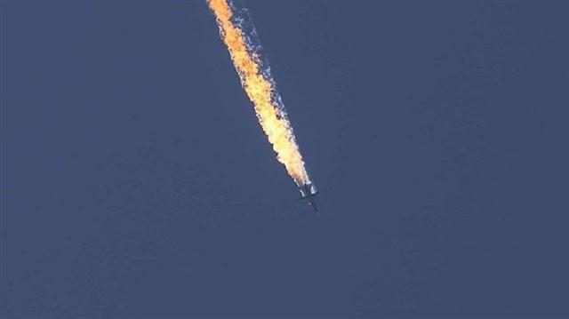"""Ông Putin cảnh báo 'hậu quả thảm khốc"""" sau vụ Su-24 bị Thổ Nhĩ Kỳ bắn rơi - anh 1"""