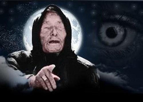 Nhà tiên tri Vanga dự đoán đúng về khủng hoảng châu Âu? - anh 1