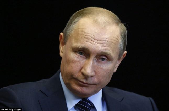 Nga triển khai thêm tàu chiến, sẵn sàng tiêu diệt 'mục tiêu nguy hiểm' - anh 1