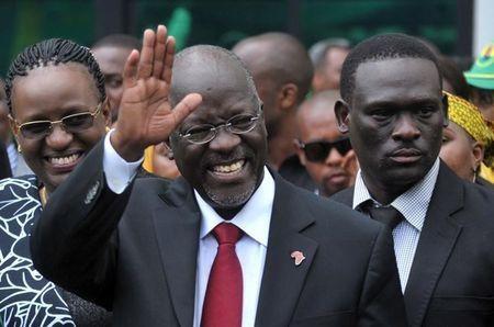 Tanzania cấm chính phủ in thiệp Giáng sinh để tiết kiệm chi phí - anh 1