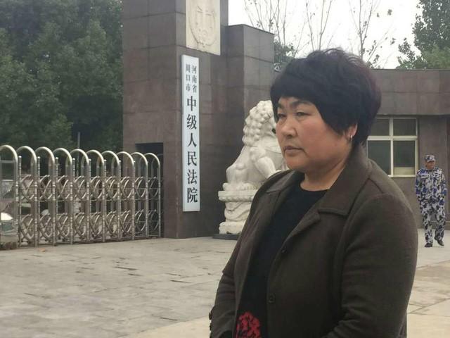 Góa phụ 17 năm tìm lại công lý cho người chồng bị sát hại - anh 1