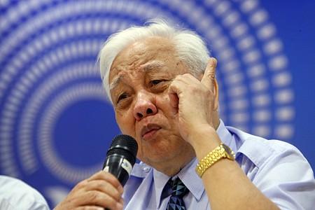 Cán bộ khoa học chủ chốt của Việt Nam đang suy giảm - anh 1