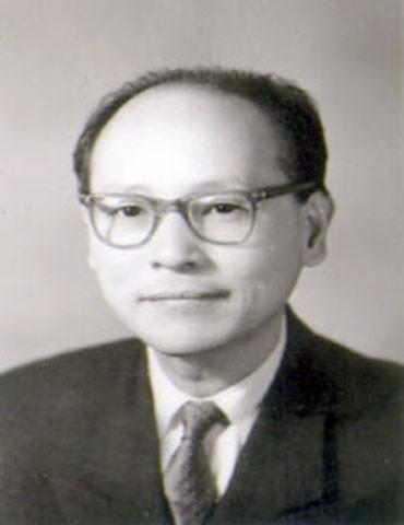 Chân dung GS Hoàng Minh Giám - anh 1