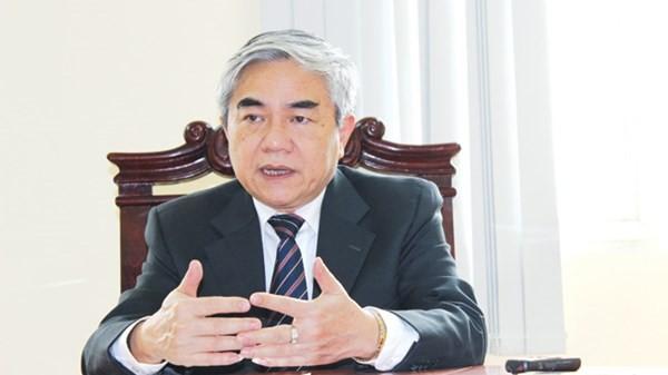 """Bộ trưởng Nguyễn Quân: """"Yếu kém nhất ngành là Truyền thông về KH&CN"""" - anh 1"""