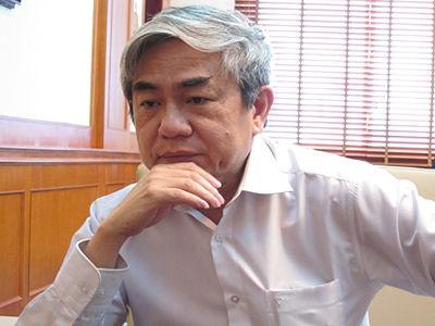 """Bộ trưởng Nguyễn Quân: """"Hai Lúa làm đau đầu nhà khoa học, mệt mỏi nhà quản lý"""" - anh 1"""