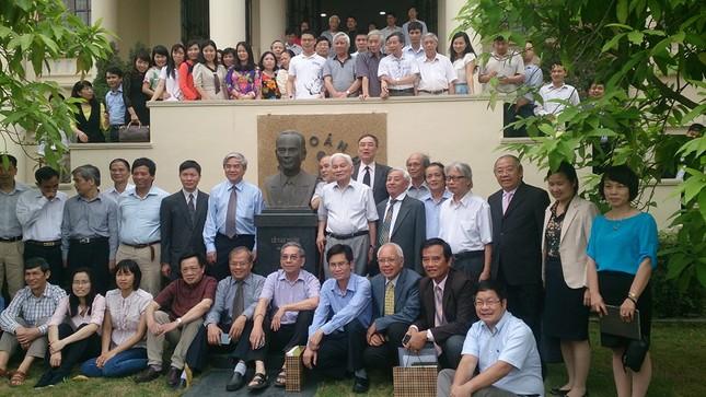 Việt Nam đứng thứ 2 khu vực ASEAN về Toán học - anh 1