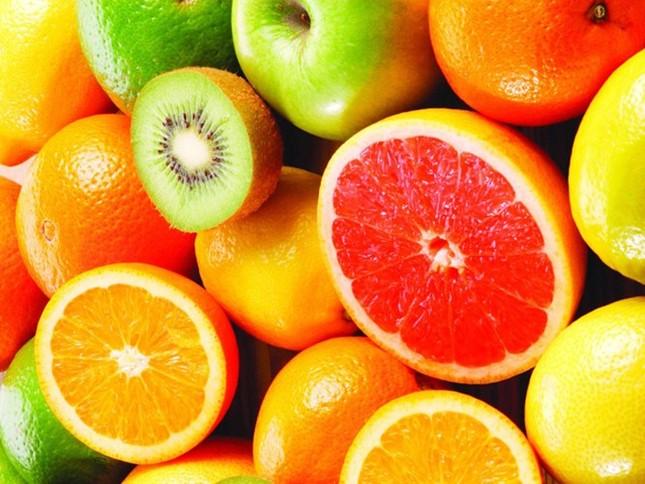 Ăn những trái cây nào có thể chống ung thư? - anh 6