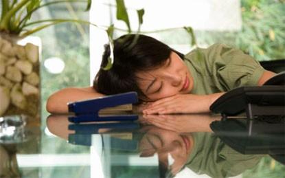 Ngủ trưa giúp giảm nguy cơ bệnh tim - anh 1
