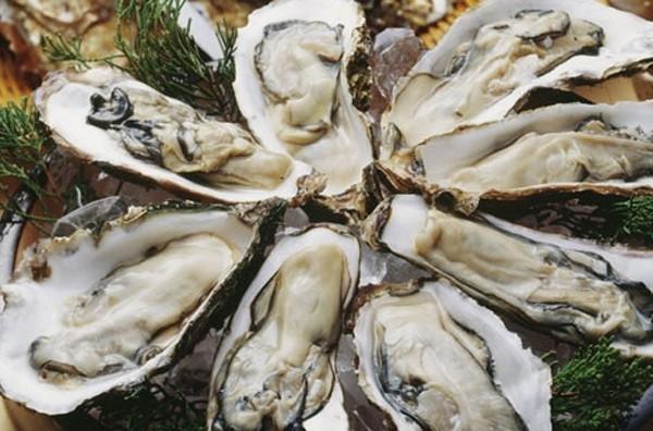 5 loại hải sản được ưa thích nhưng vô cùng độc hại - anh 3