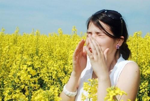 6 bệnh dễ mắc trong mùa thu - anh 2