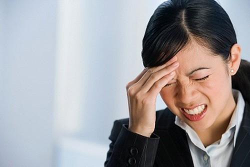 9 dấu hiệu stress đang hủy hoại bạn - anh 2